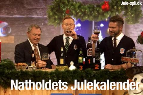 Julekalender 2020 Sendetider Pa Arets Julekalendere I Tv